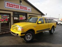 2007_Ford_Ranger_Sport SuperCab 4 Door 4WD_ Middletown OH