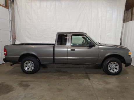 2007 Ford Ranger XLT SuperCab 2WD Middletown OH