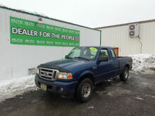2007_Ford_Ranger_XLT SuperCab 2WD_ Spokane Valley WA