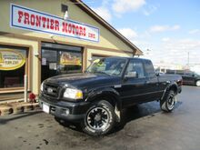 2007_Ford_Ranger_XLT SuperCab 4 Door 4WD_ Middletown OH