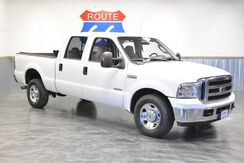 2007_Ford_Super Duty F-250_1 OWNER!! POWER STROKE DIESEL!! CREWCAB XLT 'SUPER LOW MILES!' DRIVES GREAT!_ Norman OK