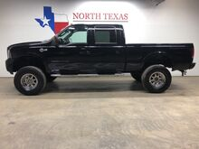 2007_Ford_Super Duty F-250_Harley-Davidson 4WD Diesel Sunroof Fabtech Lifted_ Mansfield TX