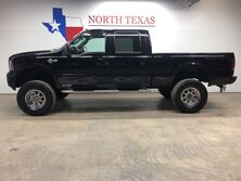Ford Super Duty F-250 Harley-Davidson 4WD Diesel Sunroof Fabtech Lifted 2007