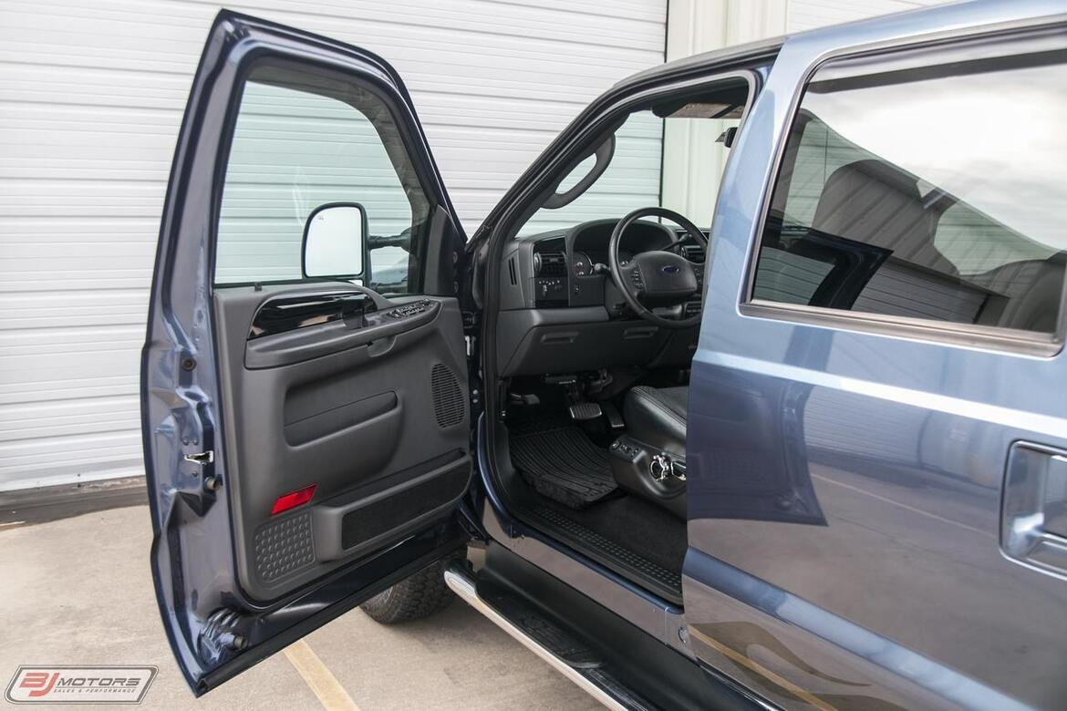 2007 Ford Super Duty F-250 Harley-Davidson Tomball TX