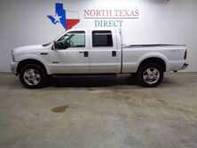 Ford Super Duty F-250 Lariat 4WD Diesel Sunroof Leather Heated Seats 1 Texas Owner 2007