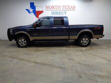 Ford Super Duty F-250 Lariat 4WD Powerstroke Diesel Bed Liner Ranch Hand 2007