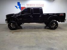Ford Super Duty F-250 Lariat Pro Comp Lift Leather 4WD 6spd Bullet Proof Head Studs 2007