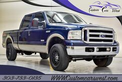2007_Ford_Super Duty F-250_Lariat_ Englewood CO