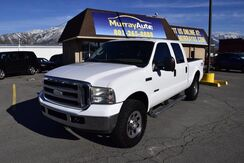 2007_Ford_Super Duty F-250_XLT_ Murray UT