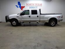 Ford Super Duty F-350 DRW Lariat DRW 6.0 Diesel 4X4 Heated Leather Dually Heated Seats 2007