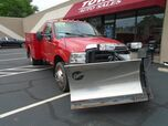 2007 Ford Super Duty F-350 DRW XL