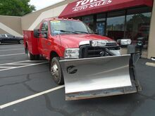 2007_Ford_Super Duty F-350 DRW_XL_ Schenectady NY