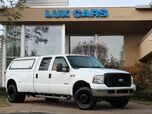 2007 Ford Super Duty F-350 DRW XLT DIESEL DUALLY 4WD
