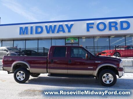 2007_Ford_Super Duty F-350 SRW_Lariat_ Roseville MN