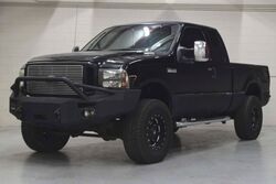 Ford Super Duty F-350 SRW Lariat 2007
