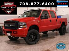 2007_Ford_Super Duty F-350 SRW_XL_ Bridgeview IL