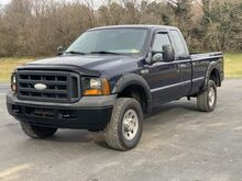2007_Ford_Super Duty F-350 SRW_XL_ Crozier VA