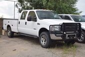 2007 Ford Super Duty F-350 SRW XLT