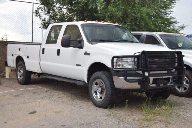 2007 Ford Super Duty F-350 SRW XLT Englewood CO