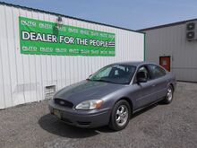 2007_Ford_Taurus_SE_ Spokane Valley WA