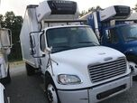 2007 Freightliner M2 106 Medium Duty -