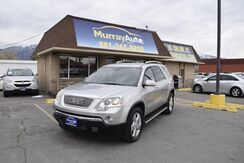 2007_GMC_Acadia_SLT_ Murray UT