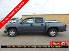 2007_GMC_Canyon_SLE1_ Hattiesburg MS