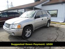 2007_GMC_ENVOY SLE; SLT; DENA__ Bay City MI