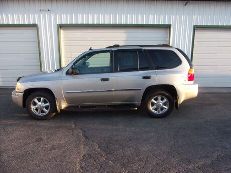 2007 GMC Envoy SLE-1 4WD Middletown OH