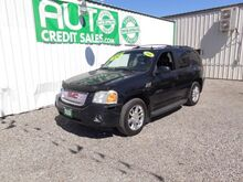 2007_GMC_Envoy_XL Denali 4WD_ Spokane Valley WA