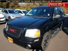 2007_GMC_Envoy__ Corvallis OR