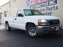 2007_GMC_Sierra 1500 Classic_Work Truck_ Middletown OH