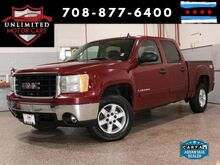 2007_GMC_Sierra 1500_SLE1_ Bridgeview IL