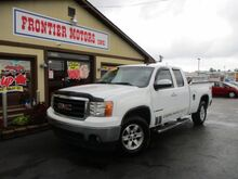 2007_GMC_Sierra 1500_SLE1 Ext. Cab 4WD_ Middletown OH