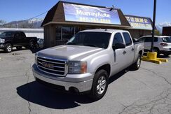 2007_GMC_Sierra 1500_SLE1_ Murray UT