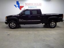 GMC Sierra 2500HD Classic 2007 SLT 4WD LBZ 6.6L Diesel Leather Heated Seats 2007