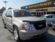 GMC YUKON XL SLT, BUYBACK GUARANTEE, WARRANTY, FULLY LOADED, 3RD ROW, LEATHER, DVD PLAYER, ONLY 84K MILES! 2007