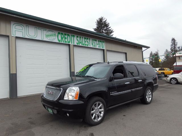 trend xl gmc video denali profile cars front yukon overview motor