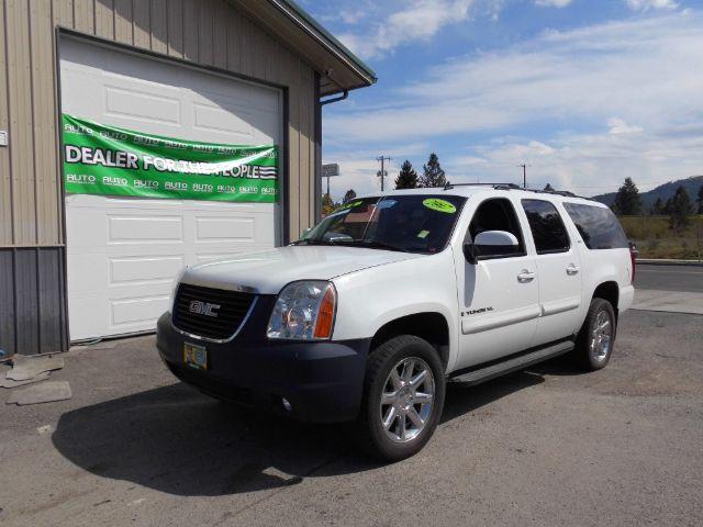 2007 GMC Yukon XL SLE-2 1/2 Ton 4WD Spokane Valley WA
