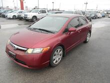 2007_HONDA_CIVIC__ Houston TX