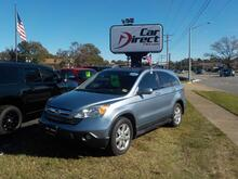 2007_HONDA_CRV_EX, BUY BACK GUARANTEE & WARRANTY, NAVI, DVD, RUNNING BOARDS, ROOF RACKS, ONLY 76K MILES!!_ Virginia Beach VA