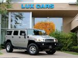 2007 HUMMER H2 LUXURY SUNROOF 3RD ROW 4WD