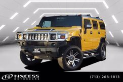 2007_HUMMER_H2_SUV_ Houston TX