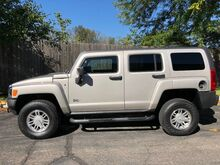2007_HUMMER_H3_4WD_ Chicago IL