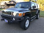 2007 HUMMER H3 LUX SUV