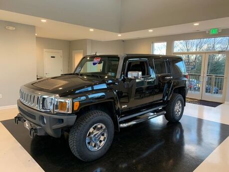 2007 HUMMER H3 SUV 4WD Manchester MD