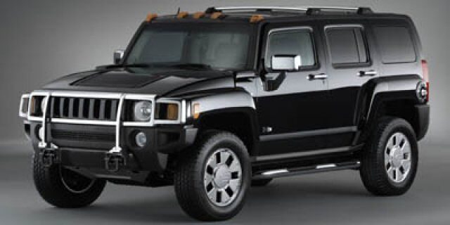 2007 hummer h3 suv schaumburg il 25605428 rh myfoxvalleyvw com Hummer H3 Lifted 2007 hummer h3 owner's manual