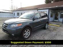 2007_HYUNDAI_SANTA FE LIMITED; SE__ Bay City MI