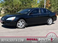 2007 Honda Accord 2.4 EX Bloomington IN