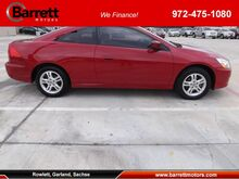 2007_Honda_Accord Cpe_EX-L_ Garland TX